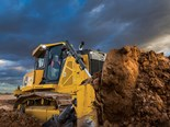 John Deere's Construction & Forestry relaunches business in Australia