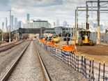 CIMIC Group company CPB Contractors, as part of the Rail Infrastructure Alliance, has been selected by the Victorian Government to deliver the next stage of works on the Sunbury Line Upgrade in Victoria.