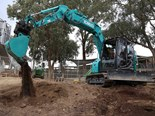 First Kobelco SK75SR-7 excavators delivered to legacy customer