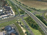 McConnell Dowell Decmil JV builds Mordialloc Freeway