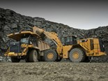 Caterpillar showcases latest load and haul range