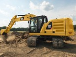 Hastings Deering unveils new Cat GC range of excavators