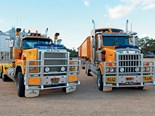 SuperLiner and T950 colleagues