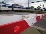 Alliance wins $542.4M rail contract