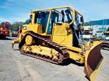 Review: Caterpillar D6T XL dozer