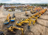 Ritchie Bros. to stage Australia's largest construction and transport auction online