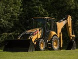 Caterpillar announces new backhoe model line