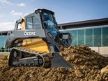 RDO Equipment intros new John Deere compact machines