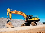 TESTED: Six best excavators over 30 tonnes