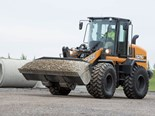 New Case G series wheel loaders 'most intuitive ever'