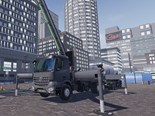 CM Labs develops concrete pump simulator