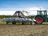 REVIEW: Taege 6m air seeder
