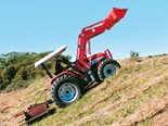 Mahindra 7520 tractor review