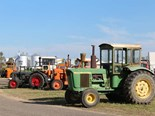 Dowerin Field Days 2014