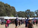 Henty Machinery Field Days 2013