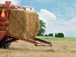 Buying the right hay baler for your operation