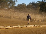 ANZ has pledged extra support for drought affected farmers in parts of QLD and NSW.
