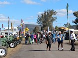 Agricultural and Rural Field Days Calendar 2015