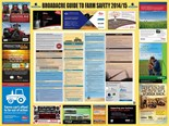 Pro-Visual Broadacre farm safety guide 2014/15