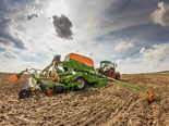 New Amazone tillage combo enables one-pass operation