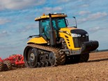 New Challenger tracked workhorses make Australian debut