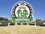 2015 NFM-Farm Trader Top Tractor Shoot Out