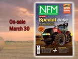 Inside New Farm Machinery April 2015 Issue