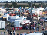 East Gippsland field days 2015