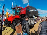 Agfest field days 2015