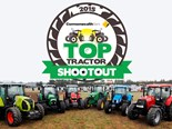 Top Tractor Shoot Out 2015