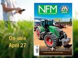 Inside New Farm Machinery's May 2015 Issue