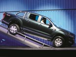 Ford unveils MY2015 Ranger and new Everest SUV