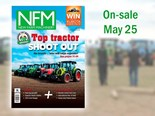 Inside New Farm Machinery's June 2015 Issue