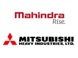 Mahindra announces strategic partnership with Mitsubishi