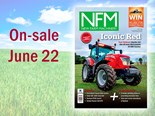 Inside New Farm Machinery's July 2015 Issue