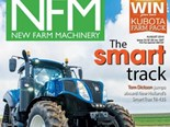 Inside New Farm Machinery's August 2015 issue