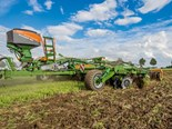Amazone launches Certos TX disc harrow