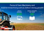 Farms and Farm Machinery magazine audit results