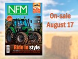Inside New Farm Machinery's September 2015 Issue