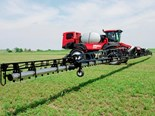 Spray-Air technology now available on Miller Nitro front-mounted sprayers