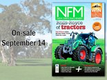 Inside New Farm Machinery's October 2015 Issue