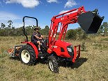 Branson adds mid-range model to utility tractor line-up
