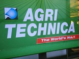 Agritechnica 2015: Fendt and John Deere win gold