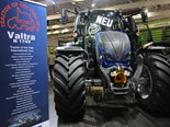 Agritechnica 2015: What's new for tractors