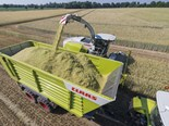 Agritechnica 2015: CLAAS launches a new wagon