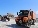 REVIEW: Mercedes-Benz Unimog U430