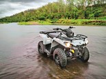 5 of the best ATV/UTVs of 2015
