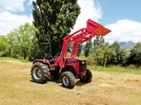 REVIEW: Mahindra 4025 compact tractor