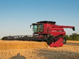 Case IH to offer grain analysis technology on combine range