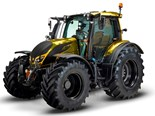 Valtra goes for gold